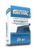 """Клей плиточный """"Стандарт"""" (25 кг)"""