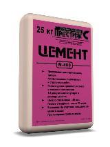 Цемент (М-400) ( 20 кг)