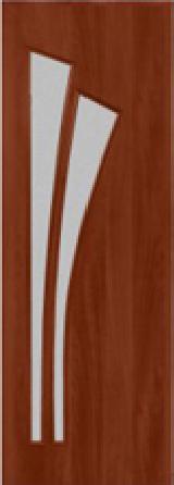 Ламинированная дверь (4С, 4Г, 4Ф) полотно