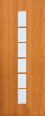 Ламинированная дверь (2Г, 2С) полотно