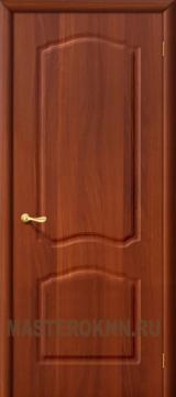 Дверь с ПВХ покрытием Лидия полотно