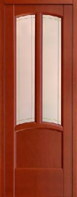 Дверь из массива Ветразь Т12 полотно